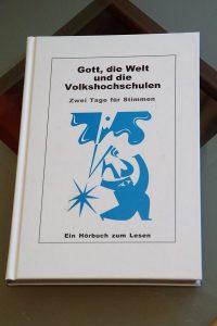 VHS-Ein-Buch